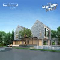 เอสซี แอสเสทฯ เปิดจองบ้านเพื่อการพักผ่อน ภายใต้โครงการบางกอก บูเลอวาร์ด
