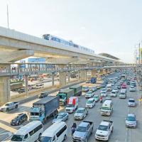 บางใหญ่-เตาปูน รถไฟฟ้าสายที่ 4 ของไทย