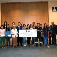 LPN-ไตรกรุ๊ปรัชดา เยียวยาครอบครัวผู้เสียชีวิต