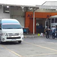 นครชัยแอร์ บริการรถตู้ส่งผู้โดยสารฟรีถึงบีทีเอสออกทุก 15 นาที