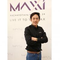 RK PLUS กลุ่มอสังหาฯ คนรุ่นใหม่ เปิดตัว MAXXI Condo