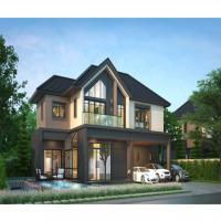 เอสซีฯ แนะนำโครงการ บางกอก บูเลอวาร์ด รังสิต บ้านสไตล์ Luxury Nordic