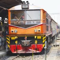 ประมูลรถไฟทางคู่ 5 สายแสนล้านคึก! รับเหมา 36 รายรุมซื้อซอง ดีเดย์ 1 มี.ค. เคาะราคาตัดเชือก