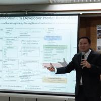 คุณประเสริฐโมเดล แกะรอยอสังหาไทย 2548-2561 ยุคเปลี่ยนผ่าน Property Disruption