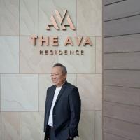อารียา ส่ง THE AVA RESIDENCE บ้านเดี่ยวระดับ LUXURY เพื่อเอกสิทธ์ ด้านสุขทรียะในการใช้ชีวิต 4 ด้าน