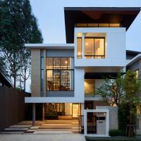 """เนอวานา บียอนด์ บ้านเดี่ยว 3 ชั้น ชูจุดขาย """"The Best Location""""จัดโปรฯ พิเศษส่งท้ายปีกับ 4 โครงการ ใน 4 ทำเลศักยภาพ พร้อมรับส่วนลดพิเศษสูงสุด 5 ล้านบาท"""