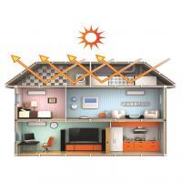 เคล็ดลับเลือกวัสดุออกแบบบ้านให้เย็นสบาย ไม่ซ้ำใคร สไตล์ ยิปซัม ตราช้าง