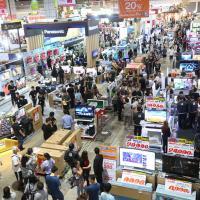 โฮมโปร ผู้นำเรื่องบ้าน จัดงานใหญ่ส่งท้ายปี HomePro Expo ครั้งที่ 26