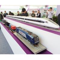 คมนาคมแจงปมร้อน ม.44 ปลดล็อก รถไฟไทย-จีน ยันแค่อำนวยความสะดวก