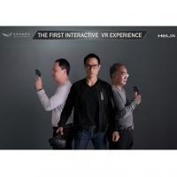 เปิดตัวนวัตกรรม VR แบบ Walkthrough ครั้งแรกของวงการอสังหาฯไทย ประสบการณ์ใหม่แห่งการอยู่อาศัยเสมือนจริง