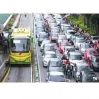 ปั้นถนนเส้นทางเศรษฐกิจใหม่ ช่วงนราธิวาส-พระราม3รับปรับโฉม BRTสู่โมโนเรล/แทรม