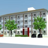 ครม.ไฟเขียวสร้างเคหะชุมชน-บ้านข้าราชการ 3 จังหวัด ชล-สงขลา-ปัตตานี 1,600 ยูนิต เริ่ม 5.6-8.4 แสน