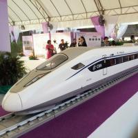 รถไฟไทย-จีน 2 ปีไม่สะเด็ดน้ำ เลื่อนตอกเข็ม ติดหล่มแบบ-เงินทุน