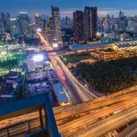 AP จัดหนัก โลเคชั่นใจกลางเมือง  - เผย 5 โครงการใหม่ ที่หลายคนรอมานาน
