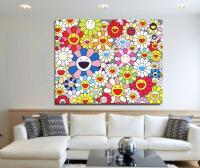5 ไอเดียแต่งห้องสวยด้วยดอก Murakami