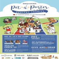เมเจอร์ ดีเวลลอปเม้นท์ ชวนเหล่าคนรักสุนัข มาร่วมกิจกรรมสุดพิเศษกับ The EmQuartier Pet A Porter 2017