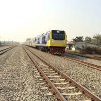 อิตัล-ยูนิค-ซิโน แบ่งเค้กรถไฟทางคู่ 2 เส้น วงเงิน 1.9 หมื่นล้าน