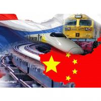 ถกผู้แทนจีนนัดแรก คาดใช้วิศวกร-สถาปนิกไทยสัดส่วน 50% ร่วมก่อสร้างรถไฟความเร็วสูงไทย-จีน
