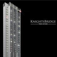 Knightsbridge Prime Sathorn ห้อง Duplex เท่ห์ๆ ใจกลางเมือง เริ่มต้นเพียง 3.2 ล้าน