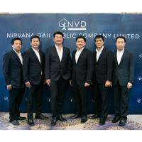 เนอวานา ไดอิ (NVD) เตรียมเปิดอีก 2 โครงการใหม่รวมมูลค่ากว่า 8,000 ล้านบาท เดินหน้า ธุรกิจรับสร้างบ้าน จัดทัพผู้บริหารมือดีเสริมความแกร่ง