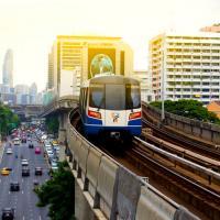 เจาะลึก 5 ทำเลทองใกล้สถานี BTS – MRT ที่คาดไม่ถึง โอกาสการลงทุนที่คุ้มค่ามากกว่าที่คิด