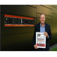 สตีเบล เอลทรอน ประเทศเยอรมนี รับรางวัล สุดยอดธุรกิจนวัตกรรม ประจำปี 2017