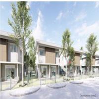 การเคหะฯ จัดอีเวนต์ 22 กพ.-3 มีค.นี้ เปิดจองบ้านเดี่ยว-บ้านแฝด 2 พันหลังใน 6 จังหวัด เริ่ม 7 แสน-1.8 ล้าน