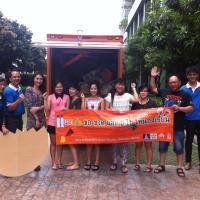 ชวนชาวคอนโดลุมพินี ลด ละ เลิก สู่ Lumpini Zero Waste