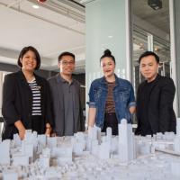 SC Asset จับมือ Redek ผุดโมเดล DELPHI ศึกษาวิจัยการอยู่อาศัยแบบใหม่ของคนเมือง