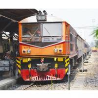 รถไฟดึงผู้รับเหมา 32 ราย เซ็นสัญญาคุณธรรมทางคู่นครปฐม-หัวหิน คาดได้ตัวเอกชน ก.ค.นี้