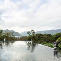 BOTANICA  KHAO YAI ใช้ชีวิตโมเดิร์นท่ามกลางธรรมชาติ