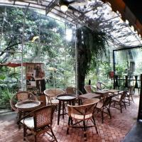 ร้านกาแฟเชียงใหม่: หลงป่า