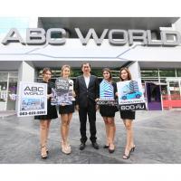 ABC เปิดพื้นที่ให้เช่าโครงการ ABC World   อาคารสำนักงานใหม่ใจกลางเมือง