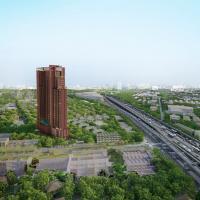 ลุมพินี เพลส รัชดา-สาธุ คอนโดสไตล์ Modern Chinese ใจกลางเมืองย่านสาธุประดิษฐ์ เริ่ม 2.28 ลบ. 25 พ.ย.นี้