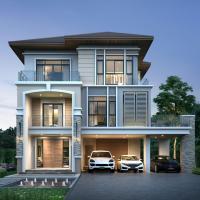 แลนดี้ โฮม รุกตลาดรับสร้างบ้านครึ่งปี 60 เปิดตัวแบบบ้านใหม่ตอบโจทย์ทุกไลฟ์สไตล์การสร้างบ้าน