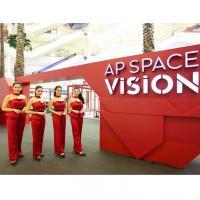 เอพี ไทยแลนด์ ประเดิมเปิดแคมเปญใหญ่ AP SPACE VISION BANGKAE