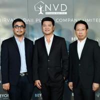 NVD เปิดตัวแบบบ้านใหม่ 2 ชั้น รับกลุ่มขยายครอบครัว ในโครงการ เนอวานา บียอนด์ พระราม 2