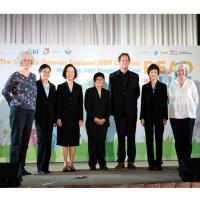ทีเค พาร์ค ผนึก ไทยอิบบี้ จัดเวทีประชุมสภาหนังสือเด็กเอเชีย-โอเชียเนีย  นำ 23 ประเทศร่วมแลกเปลี่ยนเรียนรู้ด้านหนังสือเด็กและมิติการอ่านในยุคดิจิทัล