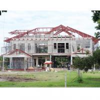คำถามปลายเปิด รับสร้างบ้าน (5) อยากให้รัฐตั้งกลุ่มอุตสาหกรรมรับสร้างบ้าน