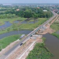เร่งขยายถนน 211 หนองสองห้อง-อ.ท่าบ่อ หนุนเศรษฐกิจพิเศษ-ท่องเที่ยวหนองคาย-ลาว-เวียดนาม-จีน