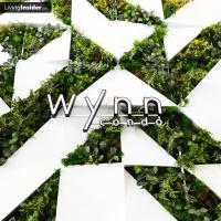 Wynn Condo ลาดพร้าว-โชคชัย 4 The Uraban Eco Life