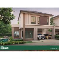 ธนาฮาบิแทต ราชพฤกษ์-สิรินธร เชิญร่วมงาน Pre-sales Private Zone แบบบ้านใหม่ ใหญ่กว่า เริ่ม 4.59 ล.*