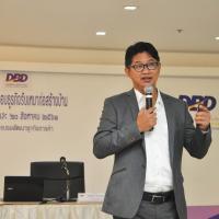 สมาคมไทยรับสร้างบ้าน ปลื้มผู้รับเหมาสร้างบ้านแห่เข้าอบรมแน่น หลักสูตรพัฒนาผู้ประกอบธุรกิจรับเหมาก่อสร้างบ้าน