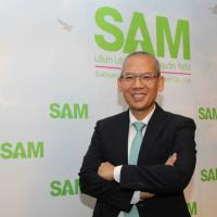 SAM ช่วยลูกค้าเข้าถึงทรัพย์ NPA ได้ง่าย ขนทรัพย์กว่าหมื่นล้าน ลุยออกบูธ 2 งานใหญ่ เดือนมี.ค.นี้ ที่กรุงเทพฯ และจ.ภูเก็ต