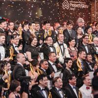 """ประกาศแล้ว! """"พร็อพเพอร์ตี้กูรู ไทยแลนด์ พร็อพเพอร์ตี้ อวอร์ดส์ ครั้งที่ 13 ประจำปี 2018 สุดยอดรางวัลแห่งวงการอสังหาริมทรัพย์ไทย"""
