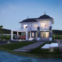ตลาดรับสร้างบ้าน Q3 และแนวโน้มโค้งสุดท้ายปี 2559