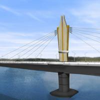 ทุ่ม 8 พันล้านเปิดหน้าดินอีสานพันไร่ ผุด 2 สะพานข้ามโขงเชื่อมไทย-ลาว-เวียดนาม-จีน