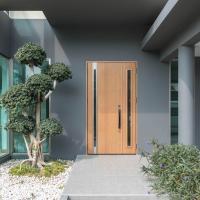 ทอสเท็ม นำเสนอ บานประตูและประตูรั้วอะลูมิเนียมสำเร็จรูป