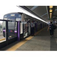 ครม.ไฟเขียวรถไฟฟ้าสายสีม่วงใต้ 1.1 แสนล้าน 17 สถานี เชื่อม 3 จังหวัด คาดเดินรถได้ปี 67