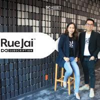 SC ASSET แนะนำฟีเจอร์ใหม่ Rue Jai Subscription